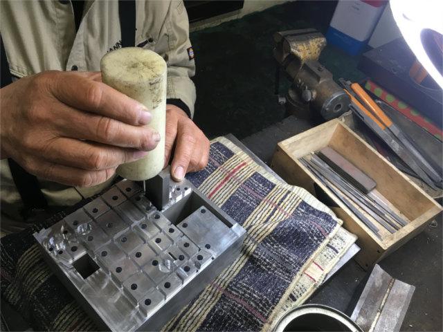 プラスチック金型の設計・製作を依頼するなら【三宮製作所】へ