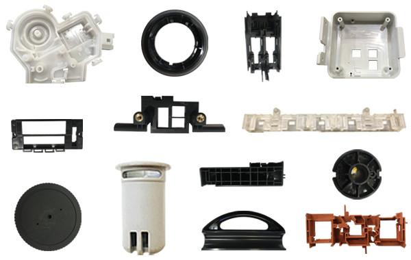 プラスチックの種類(熱可塑性樹脂と熱硬化性樹脂)