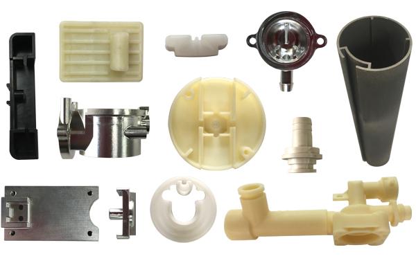 金型のことなら量産の本金型から簡易金型まで対応する【三宮製作所】へ~樹脂やアルミをはじめS55Cやセラミックスなどの加工もお任せください~